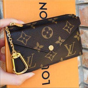 Louis Vuitton Recto Verso wallet